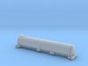 BNSF LNG Tender - HOscale 3d printed
