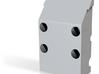 399 107 Wangerooge-Getriebeboden 3d printed