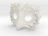 Splicer Mask Owl 3d printed