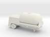 1/110 Scale LO2 And LN2 Tank Trailer 3d printed