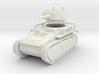 1/56 Leichttraktor Rheinmetall 3d printed