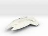 Swarm Class HvyDestroyer 3d printed