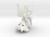 Light Fairy: BJD Parts Sprue 3d printed