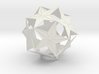 Star Ornament  3d printed