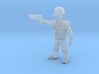 28mm SciFi sergeant testing 3d printed