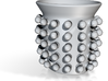 Cup O' Balls  3d printed