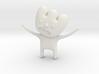 Bubble Head 3d printed