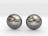Sunglasses Emoji 3d printed