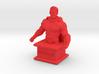 HeroesTCG.com Apollo Micro Bust 3d printed