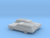 1/160 2X 1966 Mercury Colony Park Station Wagon 3d printed
