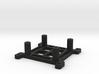 Hendheld Akku/Adapter Plate 3d printed