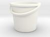 Bucket 3d printed
