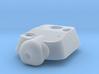 1/35 T110E4 Casemate MSP35-020A 3d printed