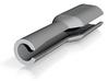 Backbone - Lightning Cable Protector (V2.0) 3d printed