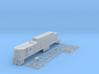 TTE3302 TT scale E33 loco - Conrail 4608 3d printed