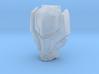 Vehicon, Prime Face (Titans Return) 3d printed