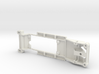 INLINE Monogram '63 Galaxy, slot.it pod, 94mm 3d printed