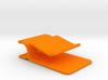 iCLIP Apple Pencil & iPad Pro clip 3d printed