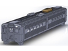 NJ Transit Arrow III (N Scale) 3d printed
