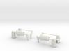 01B-LRV - Platform interface 3d printed
