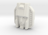 Slipstream, G1 Face (Titans Return) 3d printed