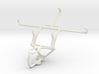 Controller mount for PS3 & Asus Zenfone 2 Laser ZE 3d printed