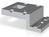 Raspberry Pi Camera Module Makerbeam mount 3d printed