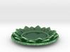 Succulent Saucer 3d printed