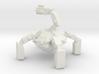 Spider-Mech Sentry Robot 3d printed