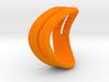 Health Ogham Ring 3d printed