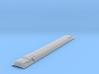 Heavweight Pullman Coach Roof - A/C (N-Scale) 3d printed