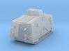 1/144 WW1 A7V tank 3d printed
