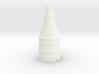 Little Joe 5B Mercury Capsule for BT-70 scale 3d printed