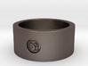 HGTG v9 x2  Ring Size 9 3d printed