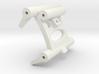 MRB 5 Schwingenverbinder hinten 3d printed
