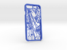 Quantum Touch - Iphone 7 Case 3d printed