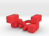 8bit Tetris Z Links 3d printed