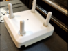 Cover Plate for Cisco AP 3802 Access Point 3d printed