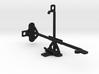 BLU Energy X 2 tripod & stabilizer mount 3d printed