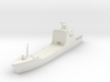 1/700 Scale Chinese Type 072A LST 3d printed