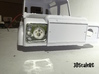 Scale RC Land Rover Defender LED Headlight - A 3d printed