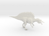 Spinosaurus concept.02 (Medium/Extra Large size) 3d printed
