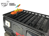 FR10005 Front Runner Canoe Carrier 3d printed Shown fitted to Front Runner Roof Rack (sold separately).