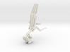 Praying Mantis (small) 3d printed