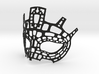Fine Mask 3d printed