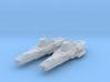 Araan Dynasty Heavy Cruiser 2 Pack 3d printed