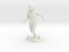 Crabman Miniature 3d printed