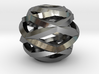 Geometric Charm (for Pandora bracelet) 3d printed