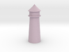 Lighthouse Pastel Violet 3d printed Lighthouse Pastel Violet