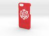 Iphone 7 RWBY Case 3d printed